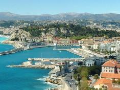 Monaco Nice